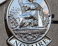 Honoraires des notaires