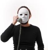 Arnaques téléphoniques, ne vous faites pas avoir !