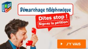 Une pétition contre le harcèlement !