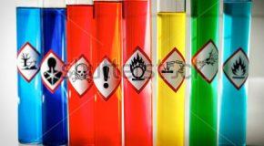 Substances indésirables dans les cosmétiques… La liste s'allonge !