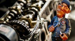 Vous faites réparer votre véhicule Ayez les bons réflexes?