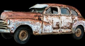 Histovec, un site web pour connaître l'historique d'un véhicule d'occasion avant de l'acheter