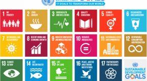 [Quiz] ODD : êtes-vous au point sur les objectifs de développement durable ?