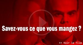 NUTRI-SCORE – le combat de l'UFC-Que Choisir présenté en vidéo !
