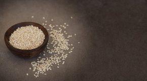 Un pesticide cancérogène dans des graines de sésame